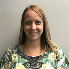 Adrienne Carrico - Executive Director
