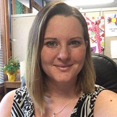 Katherine Zboril - Vice President